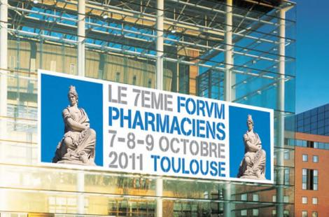 Forum des Pharmaciens - 2