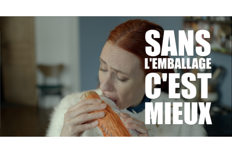 La nouvelle campagne de communication de Cyclamed