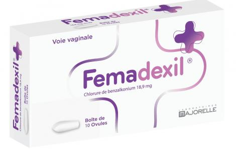 Femadexil ovules