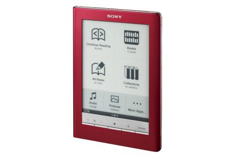Sony Touch Edition